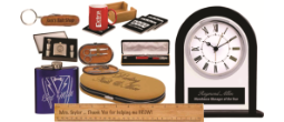 Personalized Laser Gifts