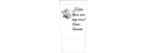 Mother's Day Gift:  A 20 ounce Polar camel Cup